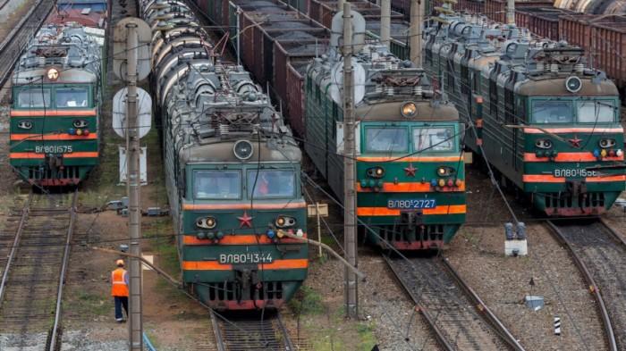 Тяговый подвижной состав и локомотивное хозяйство (500) 5916 7725