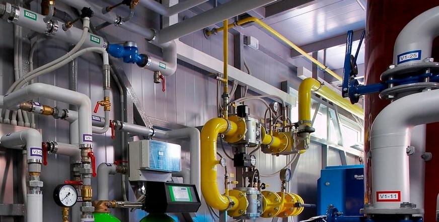 Организация эффективной и надежной эксплуатации систем теплоснабжения (500) №7726