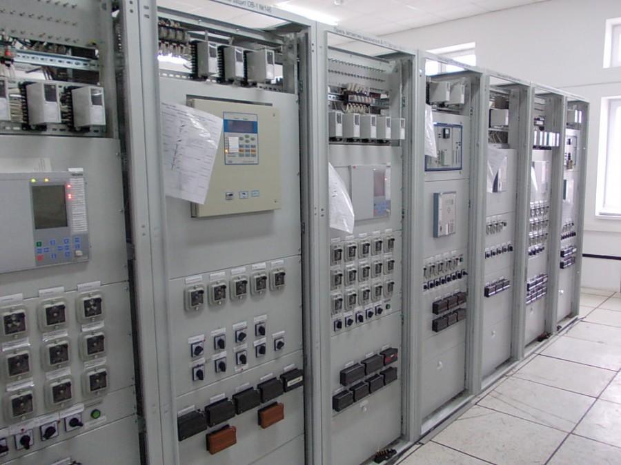 Современное оборудование релейной защиты системы тягового электроснабжения постоянного тока
