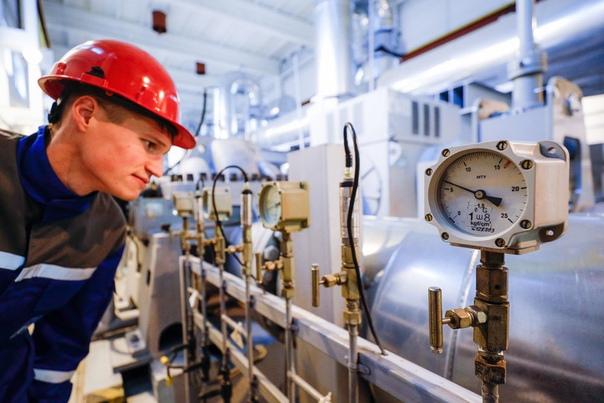 Системы теплоснабжения. Устройство и основы безопасной эксплуатации тепловых энергоустановок, сооружений и оборудования систем теплоснабжения