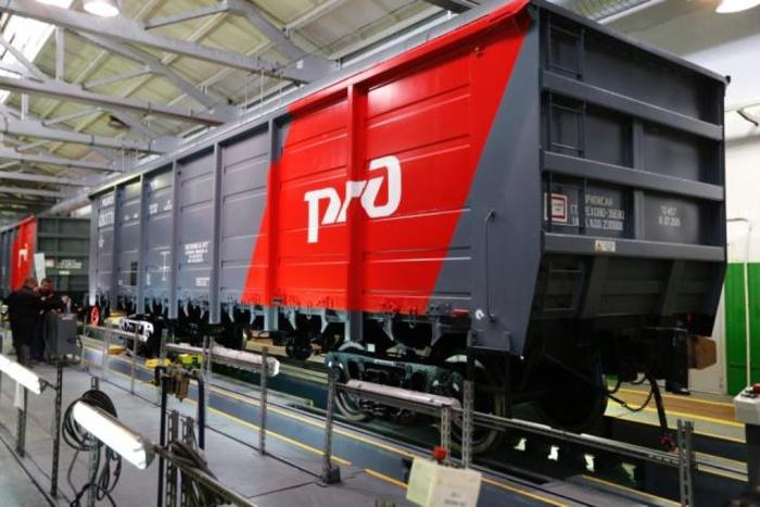 Особенности конструкции, технического обслуживания и ремонта современных грузовых вагонов