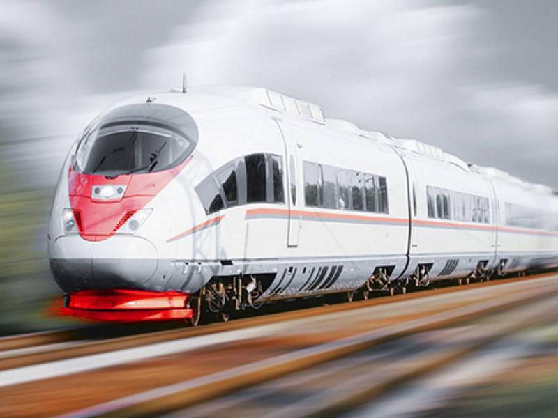 Высокоскоростной наземный транспорт (500) №7731 №5969