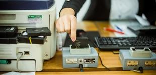 Организация трудовой деятельности работников по расшифровке параметров движения моторвагонного подвижного сотава