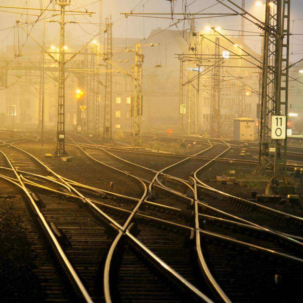Железнодорожный путь и путевое хозяйство (1000) №7734
