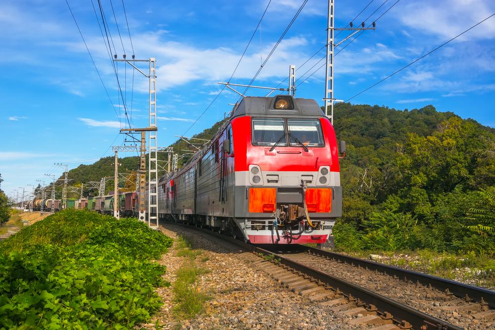 Тяговый подвижной состав и локомотивное хозяйство (1000) (№6371 №6372) №7730