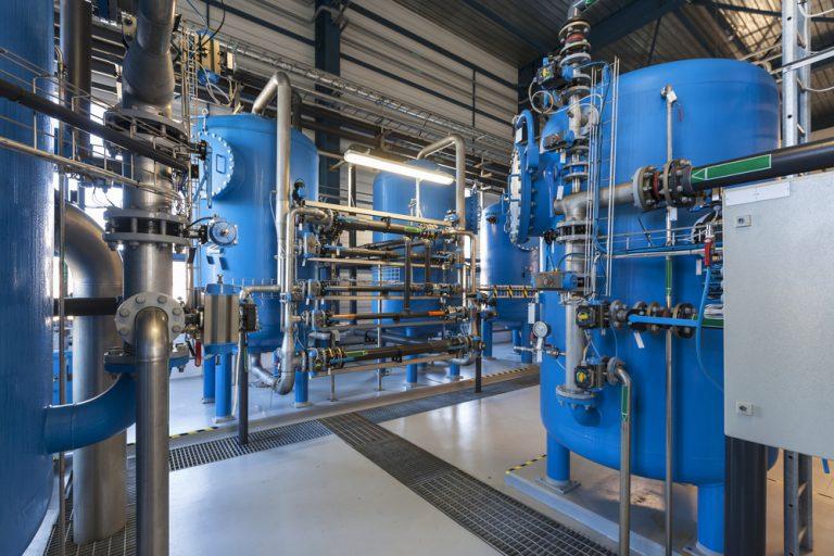 Надежность и энергосбережение в системах водоснабжения и водоотведения. Автоматизация оборудования
