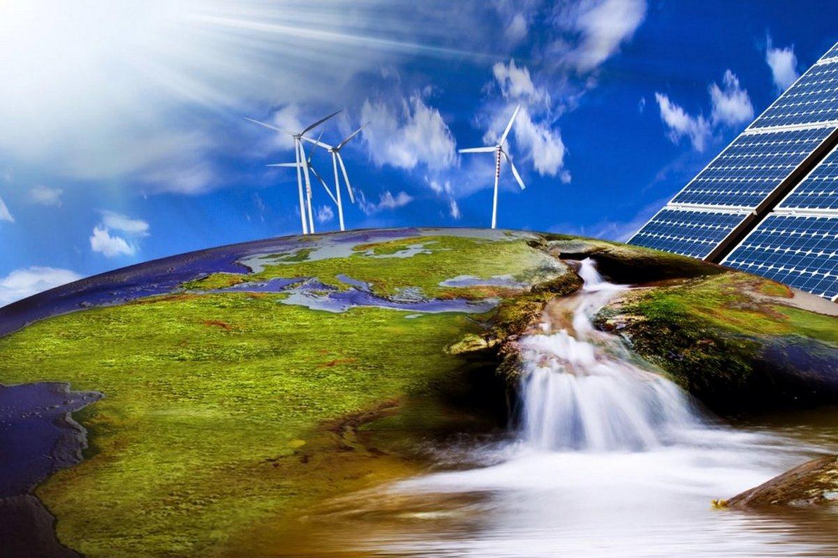 Обеспечение надежности и энергосбережения в системах теплоснабжения. Применение нетрадиционных и возобновляемых источников энергии