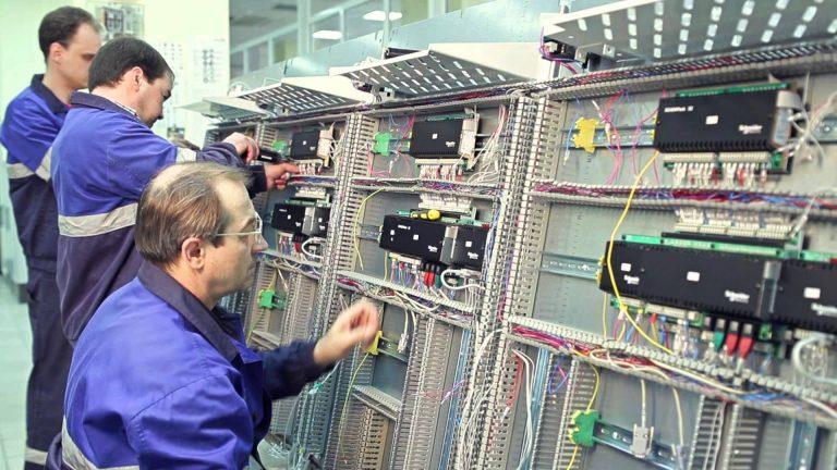Система технической диагностики и мониторинга КВАРЦ. Принципы построения, техническое обслуживание и ремонт системы. Построение волоконно-оптических линий связи