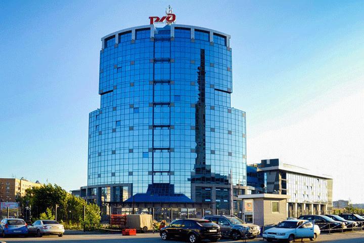 Управление структурными подразделениями ОАО «РЖД» 7723 7722