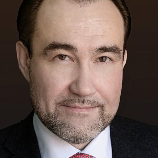 Охотников Илья Викторович