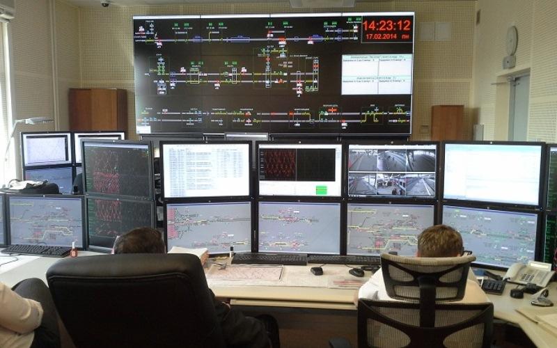 Системы диспетчерской централизации ДЦ «Юг» (с КП «Круг» и с РПК), ДЦ «Тракт», «ДЦ-МПК». Особенности построения, технического обслуживания и ремонта