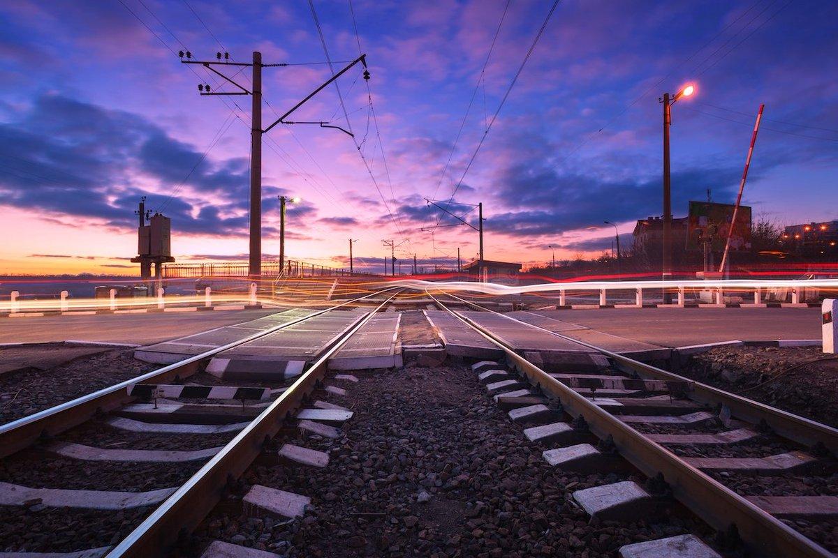 Железнодорожный путь и путевое хозяйство (500) №7704 №7705