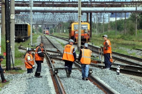 Железнодорожный путь и путевое хозяйство СПО 7706