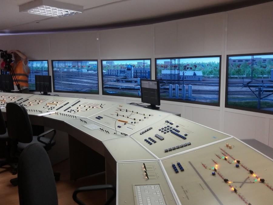 Системы интервального регулирования движения поездов КЭБ-2, МПБ, МПАБ, АБ-ЧКЕ, АБ-УЕ